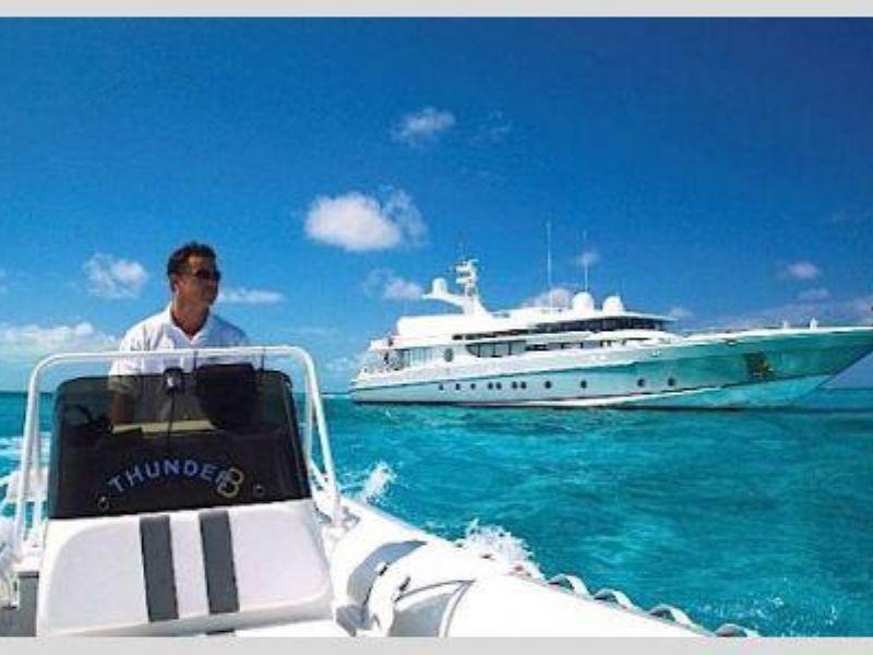 De valk yacht brokers france