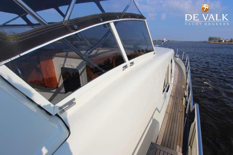 Motorkruisers en Jachten Admiral Class 1300 foto 10