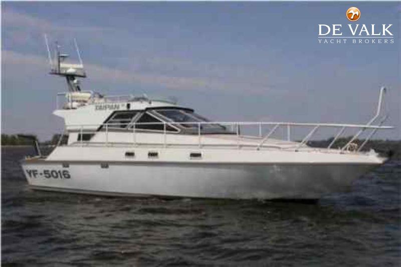 Alu Offshore My Motor Yacht For Sale De Valk Yacht Broker