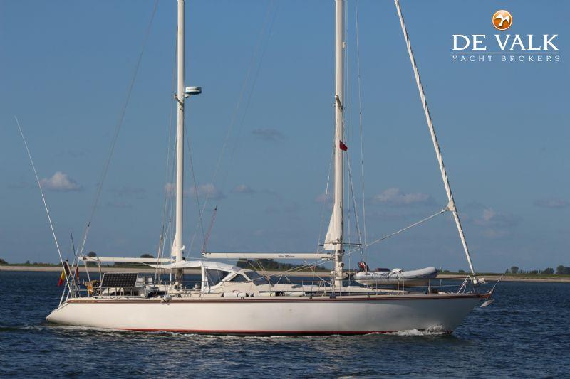 AMEL SUPER MARAMU 2000 sailing yacht for sale | De Valk