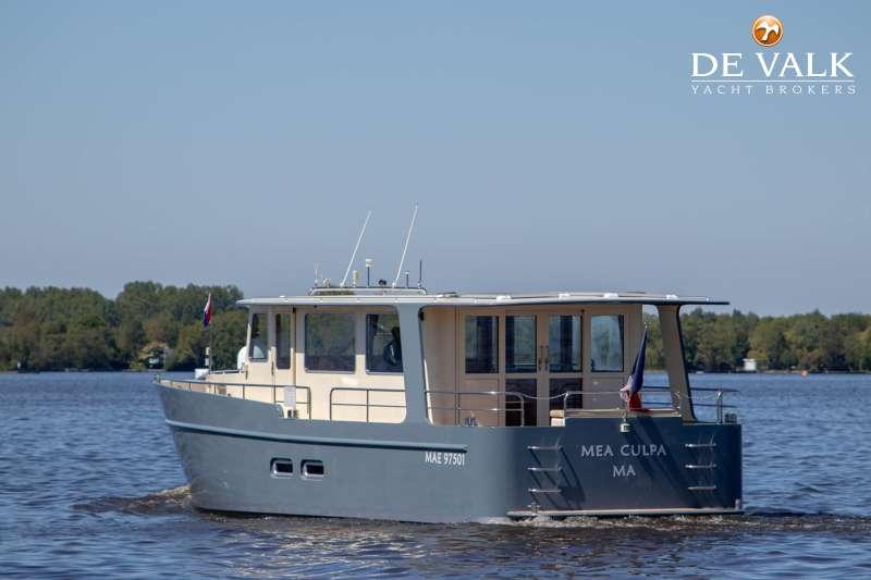 Motorkruisers en Jachten Rs 1500 Sea-riverboat foto 3