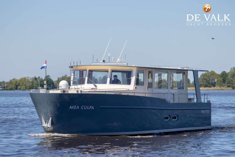 Motorkruisers en Jachten Rs 1500 Sea-riverboat foto 4