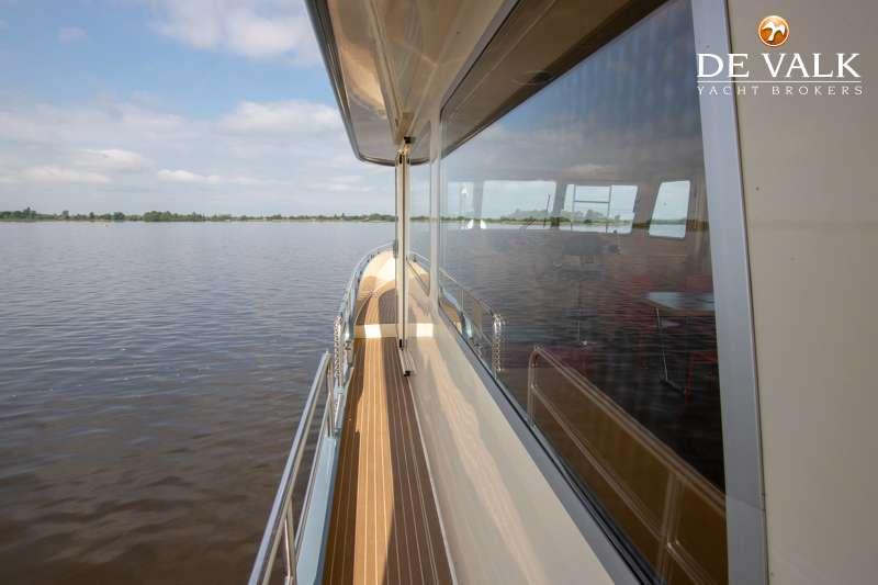 Motorkruisers en Jachten Rs 1500 Sea-riverboat foto 10