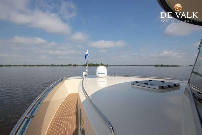 Motorkruisers en Jachten Rs 1500 Sea-riverboat foto 9