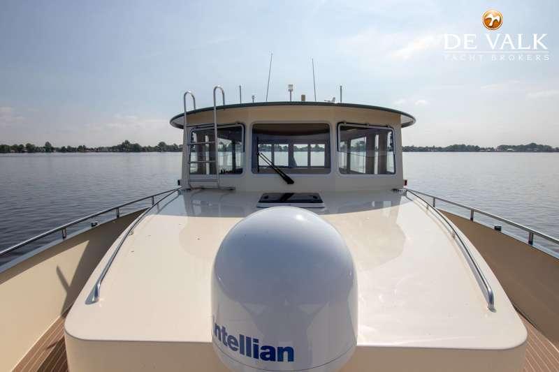 Motorkruisers en Jachten Rs 1500 Sea-riverboat foto 6