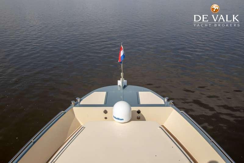 Motorkruisers en Jachten Rs 1500 Sea-riverboat foto 7
