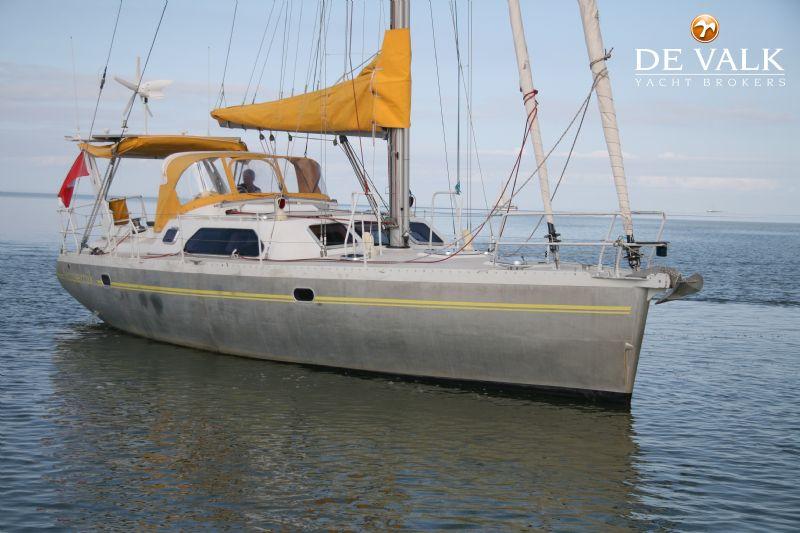 Atlantis 400 3 sailing yacht for sale de valk yacht broker for Dujardin yachts