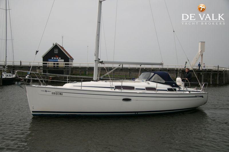 BAVARIA 34 sailing yacht for sale | De Valk Yacht broker