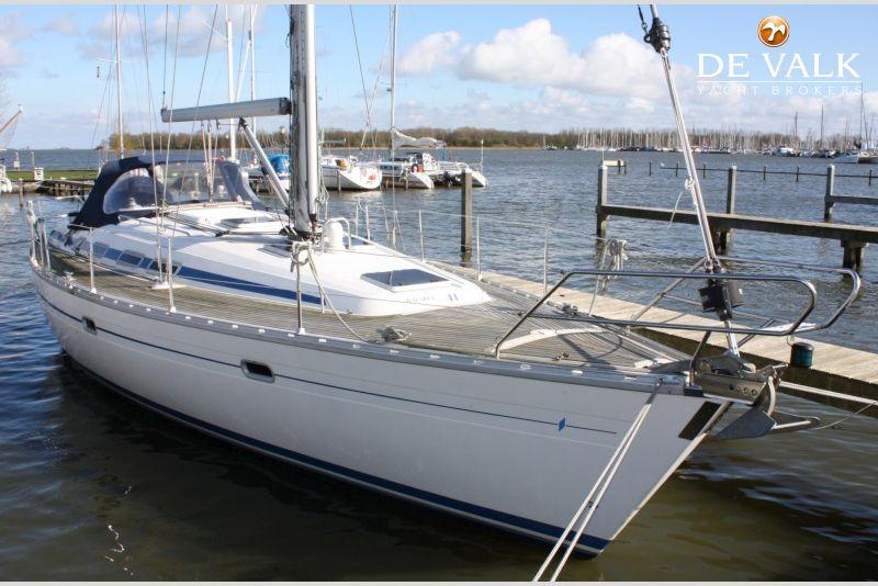 BAVARIA 41 EXCLUSIVE sailing yacht for sale | De Valk Yacht