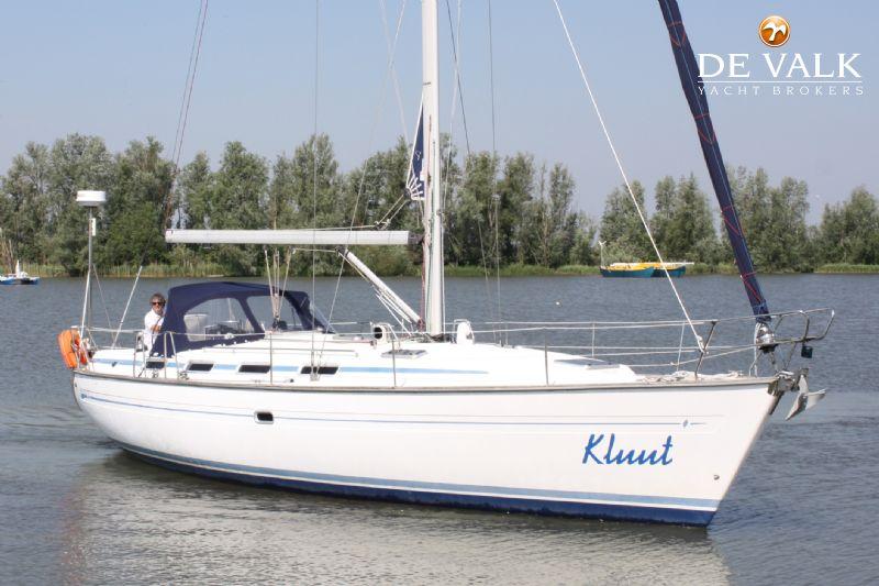 bavaria 42 3 sailing yacht for sale de valk yacht broker rh devalk nl bavaria 42 vision owner's manual Bavaria Vision 42