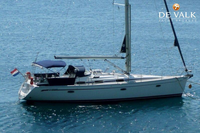 bavaria 42 cruiser segelboot zu verkaufen de valk jachtmakler rh devalk nl bavaria 42 vision owner's manual Bavaria Vision 42