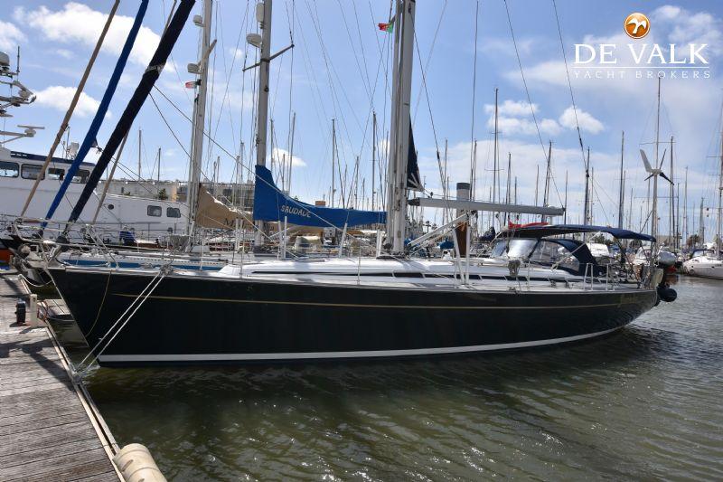 Bavaria 49 3 Sailing Yacht For Sale De Valk Yacht Broker