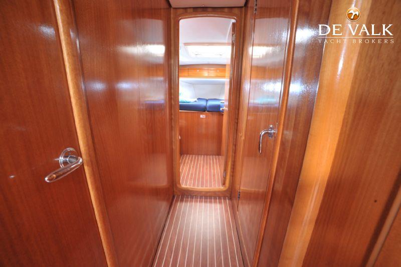 bavaria 50 cruiser sailing yacht for sale