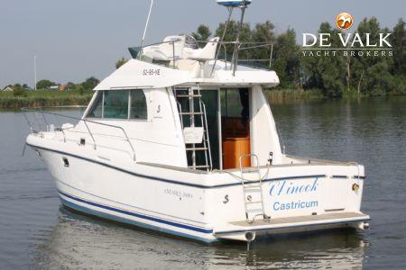 Beneteau Antares 10 80 Motor Yacht For Sale De Valk Yacht Broker