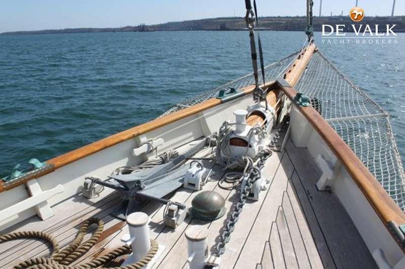 Kajuitzeilboten en Zeiljachten Thornycroft Bermudan Ketch 95 foto 7