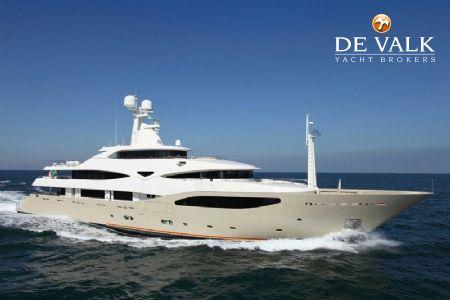 Yachts for sale | De Valk Yacht broker