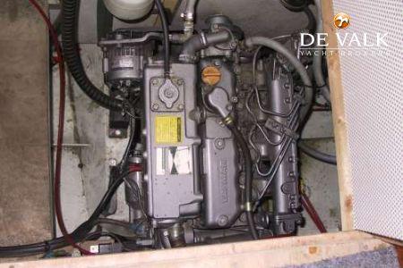 DANISH ROSE 37 zeilboot te koop | Jachtmakelaar De Valk
