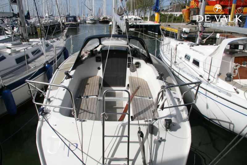DEHLER 31 TOP Sailing Yacht For Sale