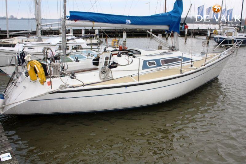 Dehler 34 Yacht Related Keywords Suggestions Dehler 34 Yacht
