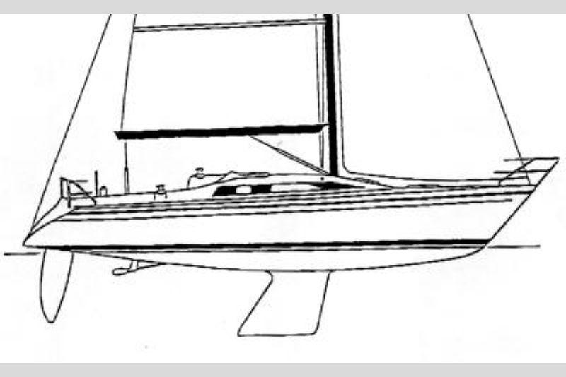 Dehler 34 Sailing Yacht For Sale De Valk Yacht Broker
