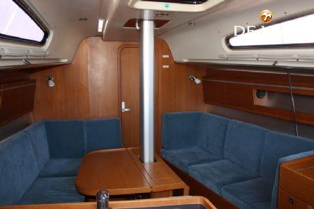 Dehler 34 Sv 35 Sailing Yacht For Sale De Valk Yacht Broker