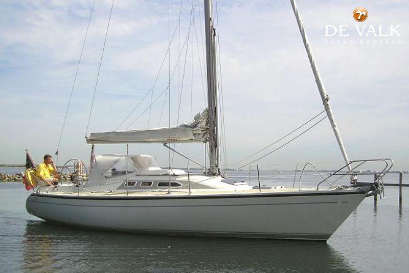 Dehler 34 Top Sailing Yacht For Sale De Valk Yacht Broker