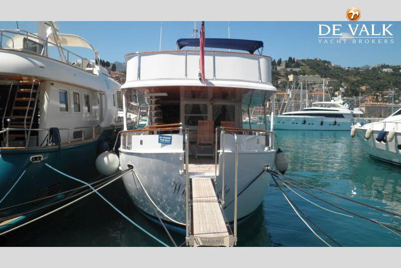 Fußboden Yacht ~ Dutch steel motor yacht motorboot zu verkaufen de valk jachtmakler
