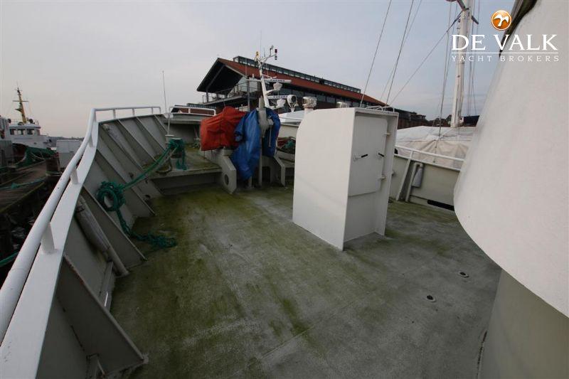 Motorkruisers en Jachten Expedition Ship foto 6