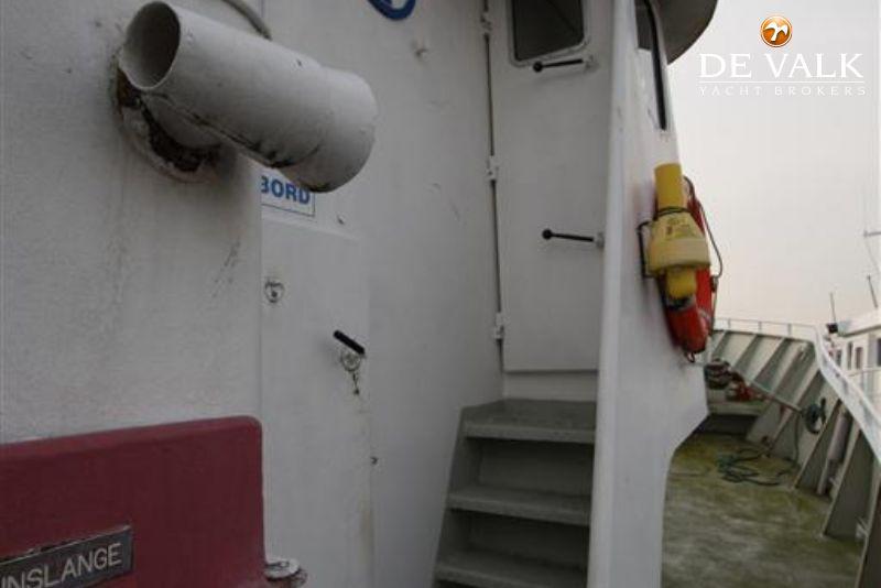 Motorkruisers en Jachten Expedition Ship foto 8