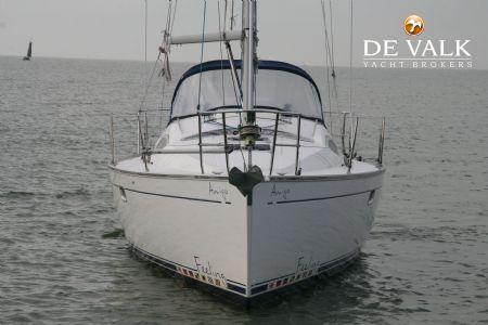 FEELING 32 sailing yacht for sale | De Valk Yacht broker