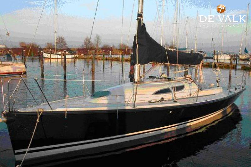Grand surprise sailing yacht for sale de valk yacht broker grand surprise altavistaventures Image collections