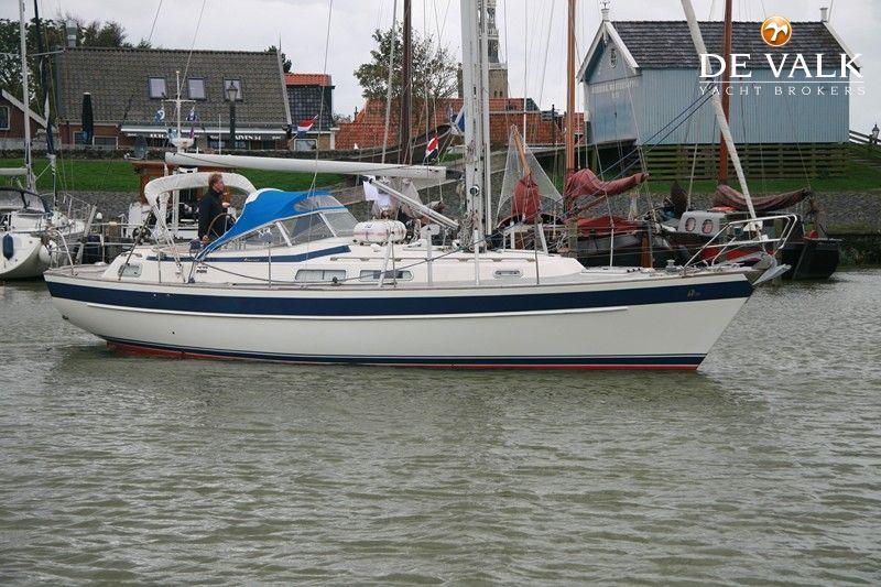 Hallberg Rassy 36 Sailing Yacht For Sale De Valk Yacht