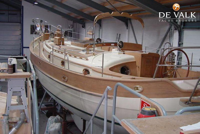 hans christian 41t 350798_2e hans christian 41t sailing yacht for sale de valk yacht broker Simple Boat Wiring Diagram at n-0.co