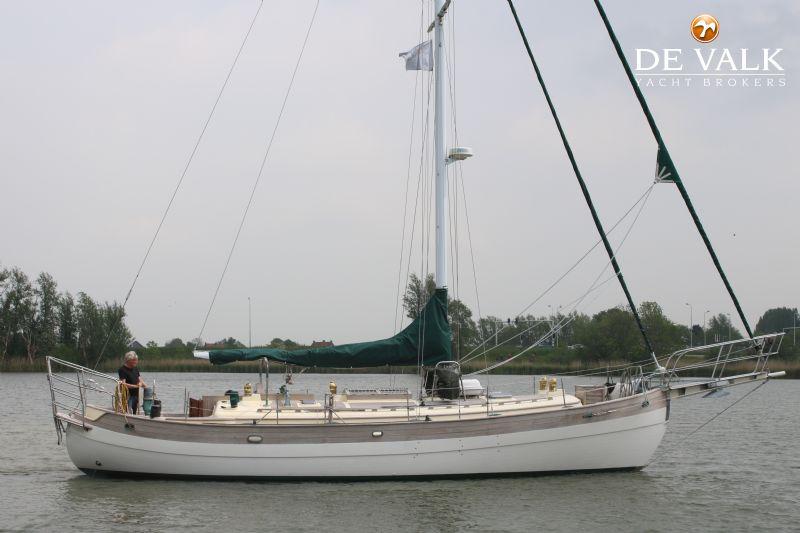 hans christian 41t 351118_1e hans christian 41t sailing yacht for sale de valk yacht broker Simple Boat Wiring Diagram at n-0.co