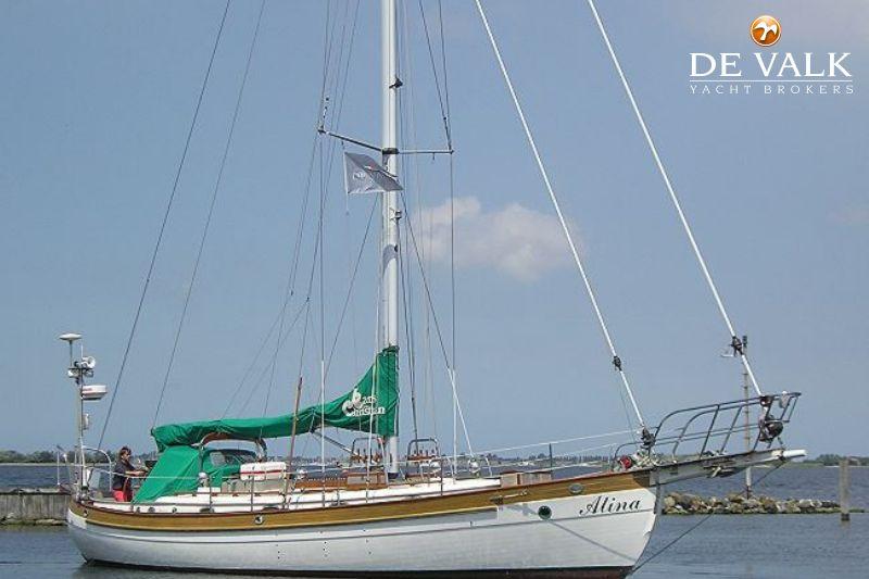 hans christian 43t 22165_1e hans christian 43t sailing yacht for sale de valk yacht broker Simple Boat Wiring Diagram at n-0.co