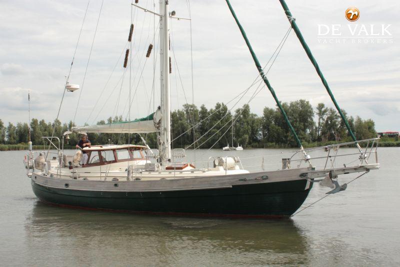 hans christian 48t 350872_2e hans christian 48t sailing yacht for sale de valk yacht broker Simple Boat Wiring Diagram at n-0.co