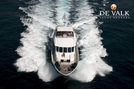 Ulrich Heesen heesen 30 motor yacht for sale de valk yacht broker