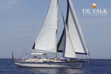 TASWELL 49 sailing yacht for sale | De Valk Yacht broker