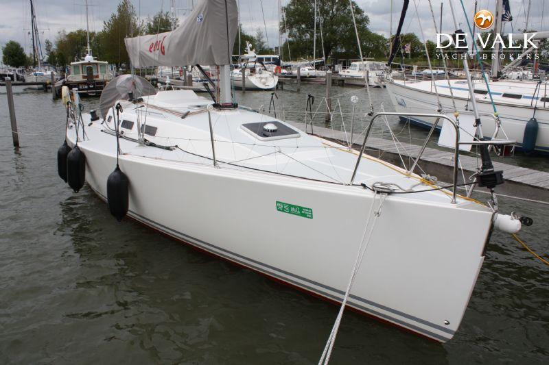 BOATS J 109 zeilboot te koop | Jachtmakelaar De Valk