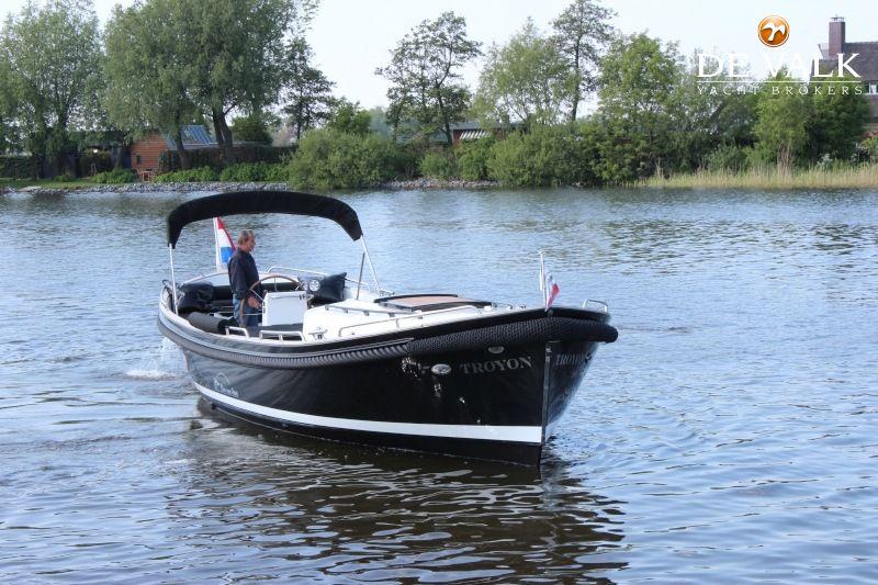 jan van gent 10 35 motorboot te koop jachtmakelaar de valk. Black Bedroom Furniture Sets. Home Design Ideas