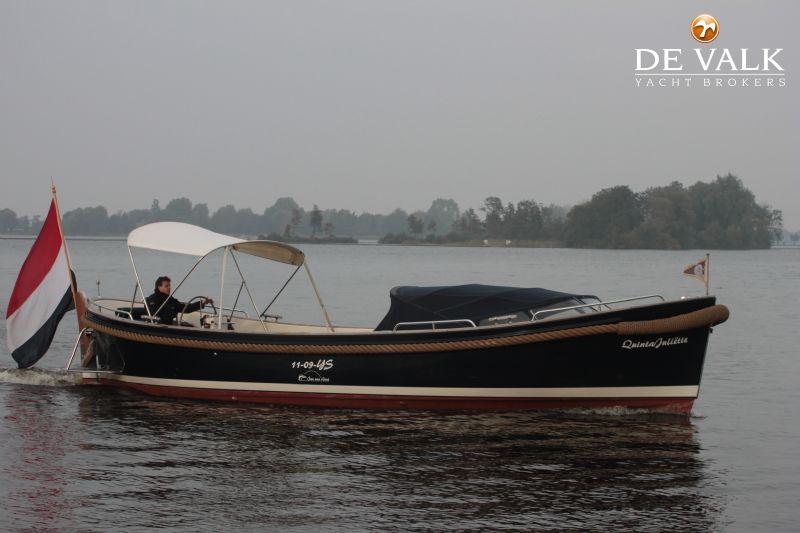 jan van gent motor yacht for sale de valk yacht broker. Black Bedroom Furniture Sets. Home Design Ideas