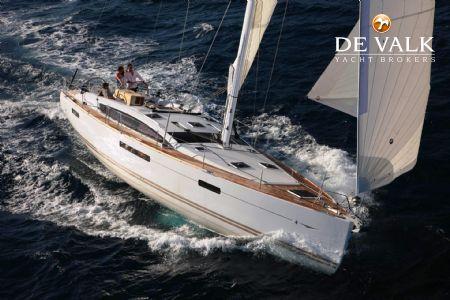 JEANNEAU 53 sailing yacht for sale | De Valk Yacht broker