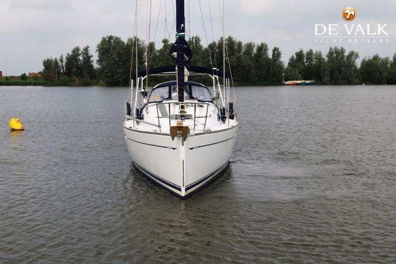 Kajuitzeilboten en Zeiljachten Jeanneau Sun Odyssey 35 foto 4