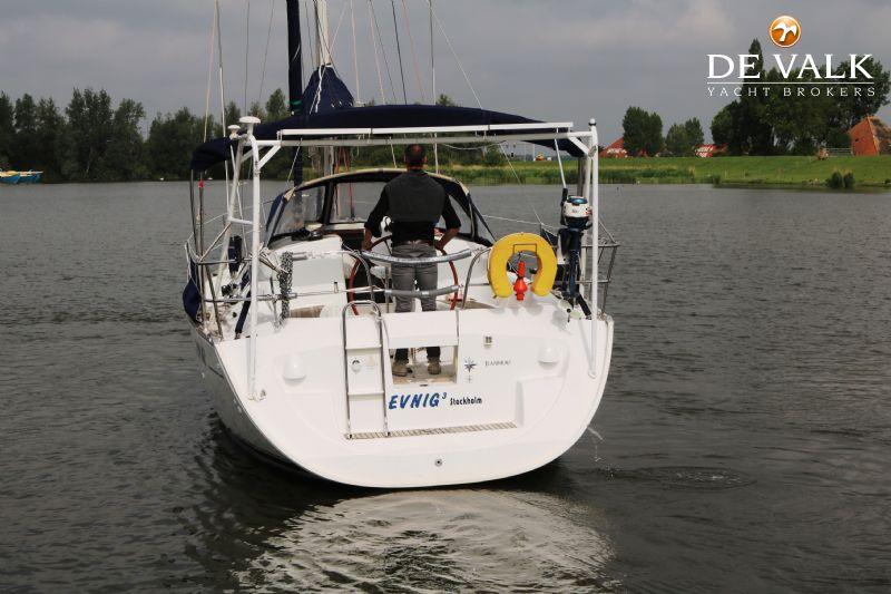 Kajuitzeilboten en Zeiljachten Jeanneau Sun Odyssey 35 foto 9