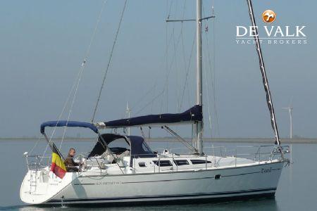 Jeanneau Sun Odyssey 40 3 Sailing Yacht For Sale De Valk Yacht Broker
