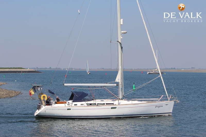 Kajuitzeilboten en Zeiljachten Jeanneau Sun Odyssey 49 foto 3