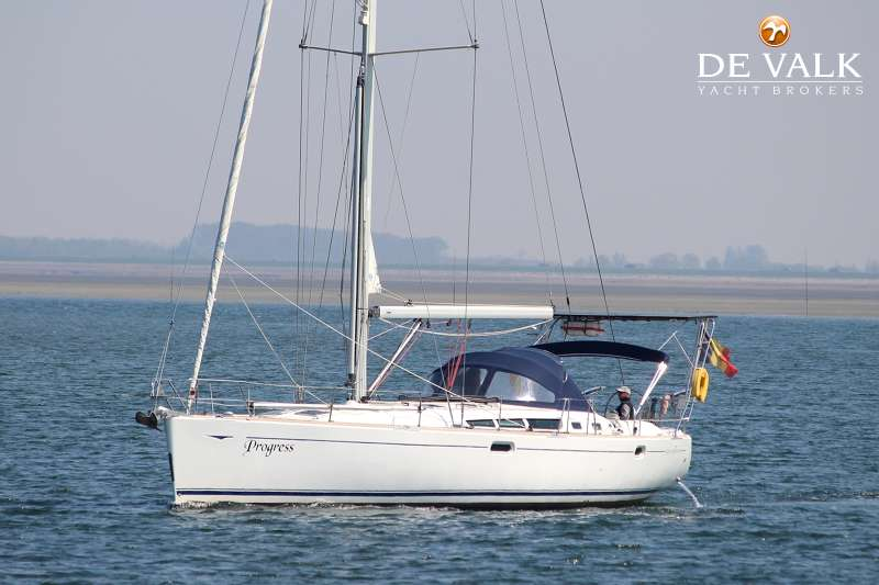 Kajuitzeilboten en Zeiljachten Jeanneau Sun Odyssey 49 foto 4
