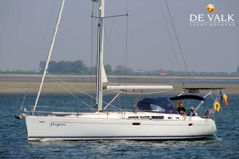 Kajuitzeilboten en Zeiljachten Jeanneau Sun Odyssey 49 foto 2