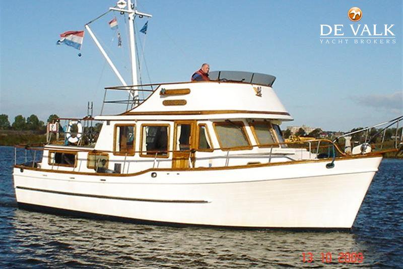 litton trawler 36 motor yacht for sale de valk yacht broker