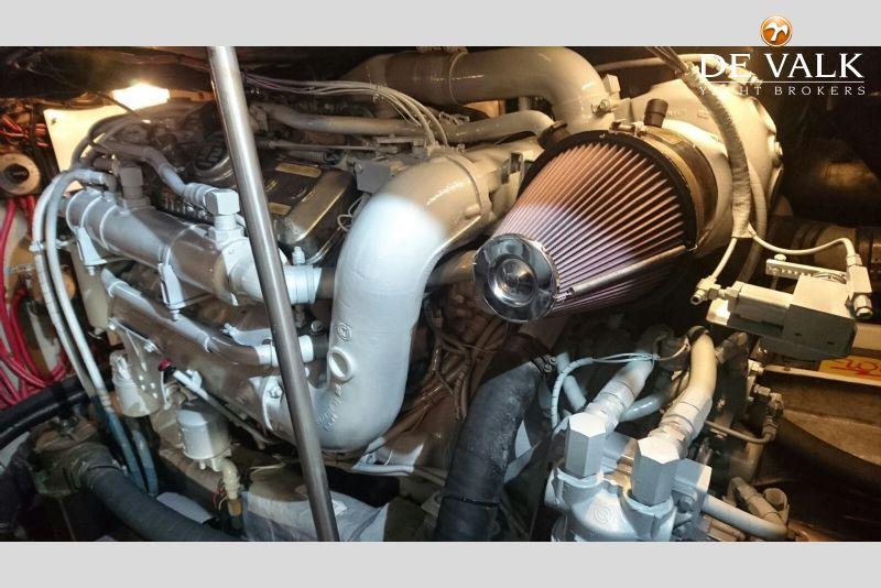 Lyman Morse 48 Motor Yacht For Sale De Valk Yacht Broker